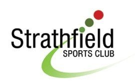 Strathfield Sports Club Logo